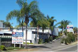 Nationwide Motel - Goulburn Accommodation