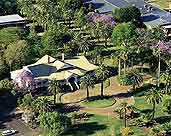 University Of Queensland - Gatton Campus - Goulburn Accommodation