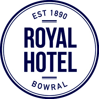 Royal Hotel Bowral - Goulburn Accommodation