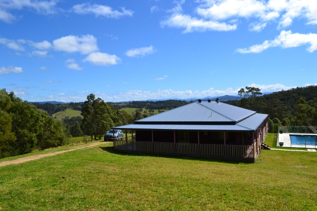 Fosterton Lodge - Goulburn Accommodation