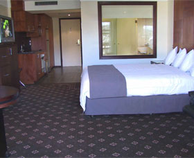 Best Western A Centretown - Goulburn Accommodation