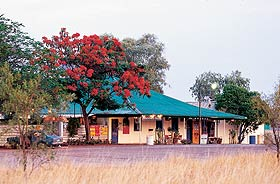 Wauchope Hotel and Roadhouse - Goulburn Accommodation