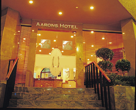Aarons Hotel - Goulburn Accommodation