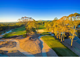 Novotel Forest Resort  - Goulburn Accommodation