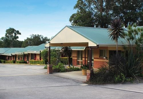 Catalina Motel Lake Macquarie - Goulburn Accommodation
