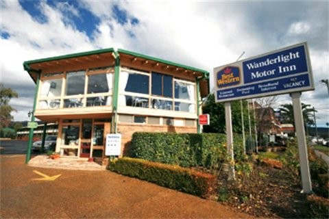 Wanderlight Motor Inn - Goulburn Accommodation