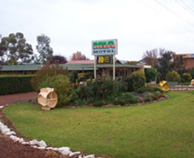 M.I.A. Motel - Goulburn Accommodation