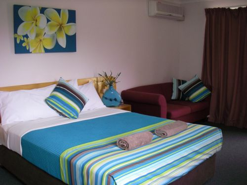 Kilcoy Gardens Motor Inn - Goulburn Accommodation