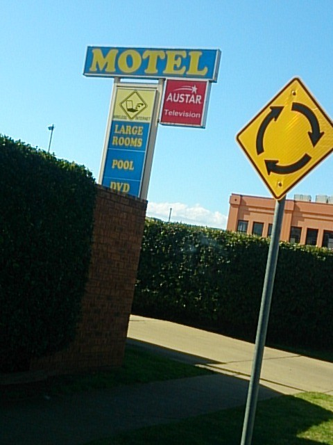 Motel Yambil Inn - Goulburn Accommodation