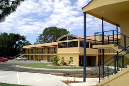 Best Western Lakesway Motor Inn - Goulburn Accommodation