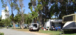 Elliston Caravan Park - Goulburn Accommodation