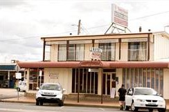 Town House Motor Inn - Goulburn Accommodation