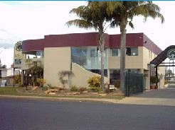 Country Comfort Ashwood Resort - Goulburn Accommodation