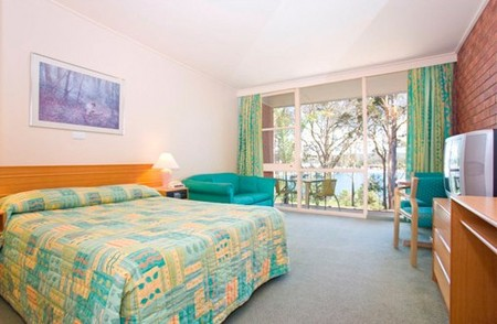 Bay Waters - Goulburn Accommodation
