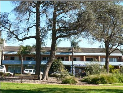 Huskisson Beach Motel - Goulburn Accommodation