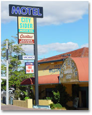 City Sider Motor Inn - Goulburn Accommodation