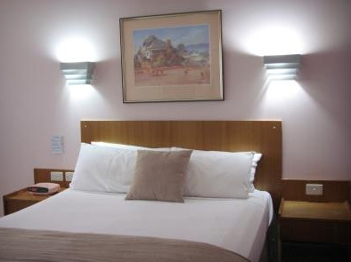Tamwell Motel - Goulburn Accommodation