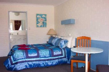 Colonial Inn Tamworth - Goulburn Accommodation