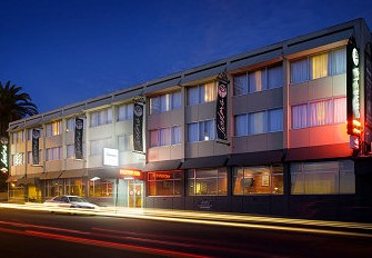 Sandors On The Park - Goulburn Accommodation