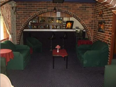 Elsinor Motor Lodge - Goulburn Accommodation