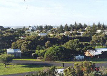 Southern Ocean Tourist Park - Goulburn Accommodation