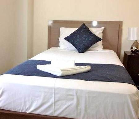 Lees Hotel Motel - Goulburn Accommodation
