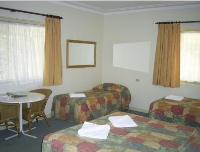Bucketts Way Motel - Goulburn Accommodation