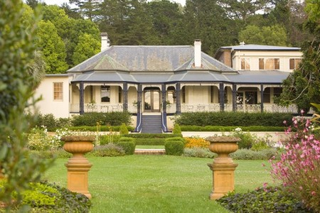 Craigieburn Resort - Goulburn Accommodation