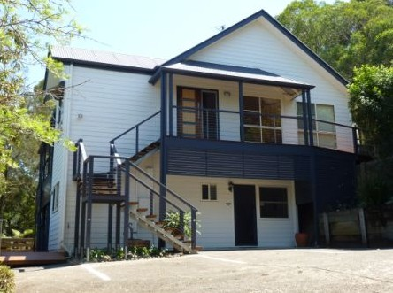 Mt Coolum Retreat - Goulburn Accommodation