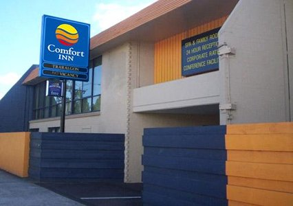 Comfort Inn Traralgon - Goulburn Accommodation