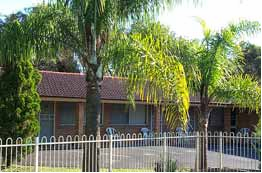 Central Coast Motel - Goulburn Accommodation