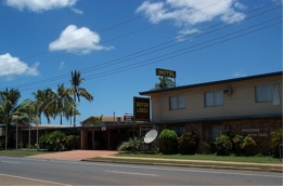 Proserpine Motor Lodge - Goulburn Accommodation