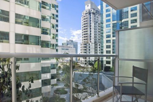 Astra Apartments - Chatswood - Goulburn Accommodation