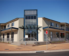 Centrepoint Apartments Griffith - Goulburn Accommodation