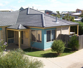 Surfcoast Cottages - Goulburn Accommodation
