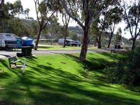 Mannum Caravan Park - Goulburn Accommodation