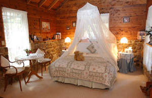 Forget Me Not Cottages - Goulburn Accommodation