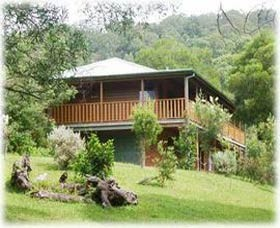 Amble Lea Lodge - Goulburn Accommodation
