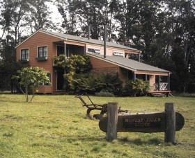 Moffat Falls Lodge And Cottages - Goulburn Accommodation