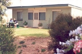 Oaklands Cottage - Goulburn Accommodation