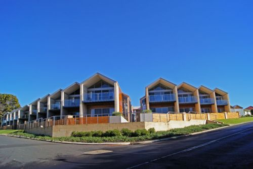 Seine Bay Apartments - Goulburn Accommodation