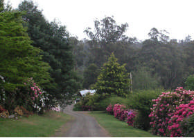 Mountain Rivers Lodge - Goulburn Accommodation