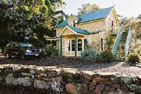 Beaupre Cottage - Goulburn Accommodation