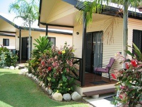 Hinchinbrook Resorts - Goulburn Accommodation