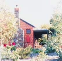 Anchor Cottage - Goulburn Accommodation