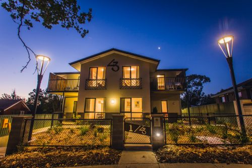 One of a Kind Apartments - Goulburn Accommodation