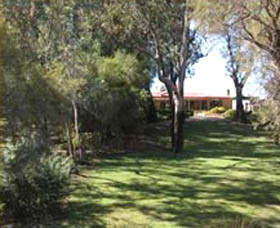 Ravenswood Retreat - Goulburn Accommodation