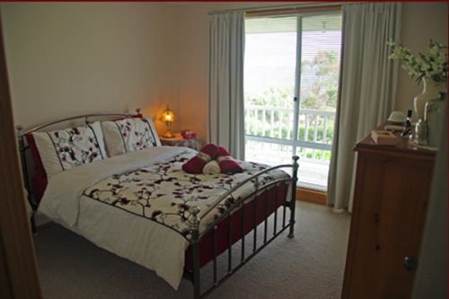 Sunsets Cottage - Goulburn Accommodation