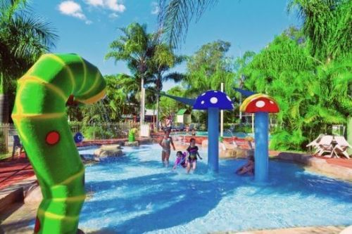 BIG4 Forster Tuncurry Great Lakes Holiday Park - Goulburn Accommodation