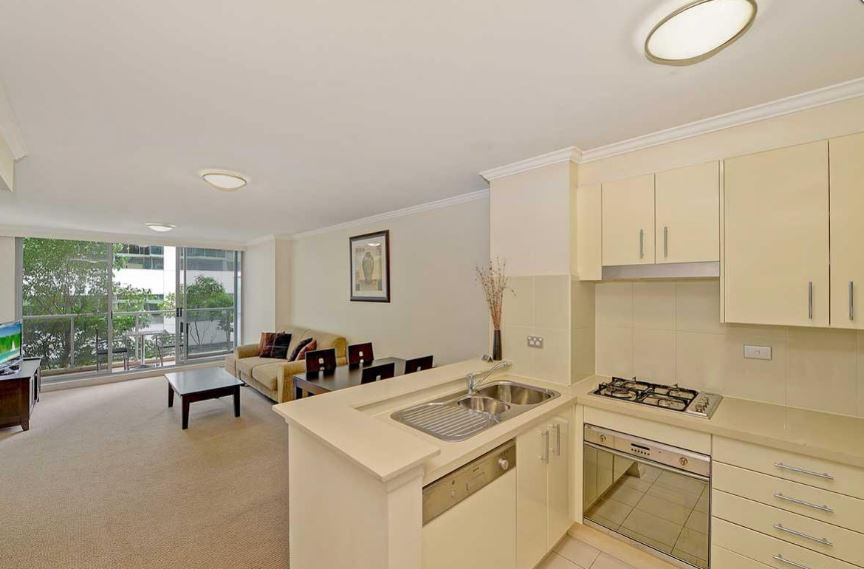 Astra Apartments Chatswood - Goulburn Accommodation
